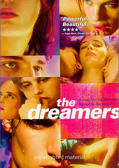 Dreamers, The Movie