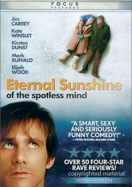 Eternal Sunshine Of The Spotless Mind (Widescreen) Movie