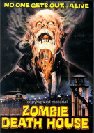 Zombie Death House Movie