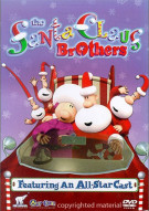 Santa Claus Brothers Movie