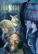 Farscape: The Complete Fourth Season Movie