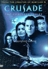 Crusade: The Complete Series Movie