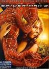 Spider-Man 2: 2 Disc Special Edition (Fullscreen) Movie