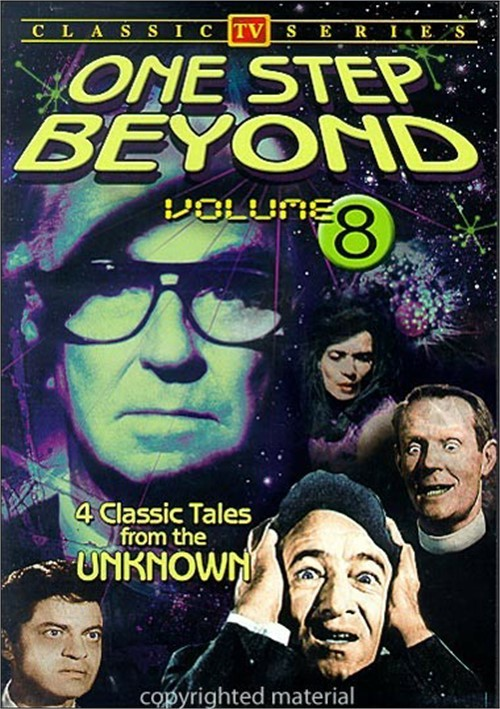 one step beyond volume 8 alpha dvd 1959 dvd empire