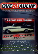 Overhaulin: The Complete First Season Movie