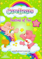 Care Bears: Festival Of Fun Movie