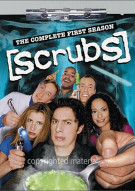 Scrubs: The Complete First Season Movie