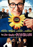 Life And Death Of Peter Sellers, The Movie