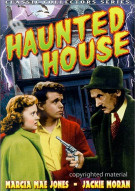 Haunted House Movie