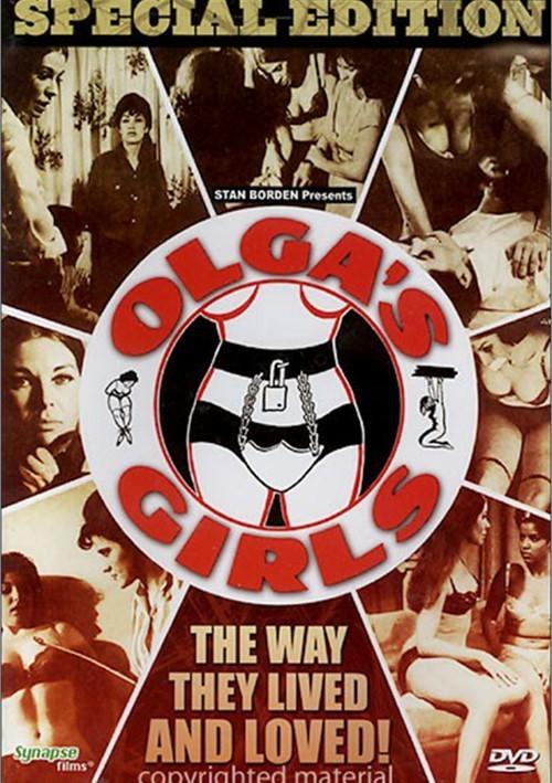 Olgas Girls Movie