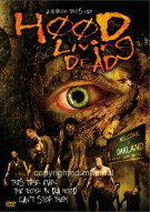 Hood Of The Living Dead Movie