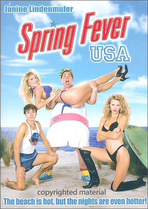 Spring Fever USA Movie