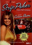Strip Poker Invitational Movie