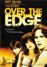 Over The Edge Movie