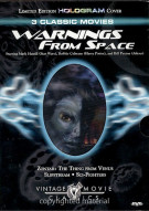 Warnings From Space Movie