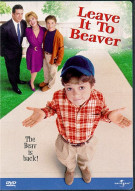 Leave It To Beaver Movie