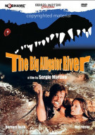 Big Alligator River, The Movie