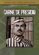 Carne De Presidio (Jail Bird)  Movie