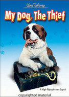 My Dog The Thief Movie