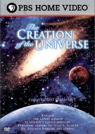 Creation Of The Universe, The Movie