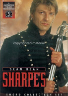 Sharpes Sword Collection Set Movie