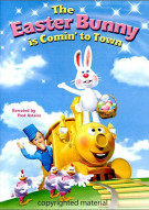 Easter Bunnys Coming To Town Movie