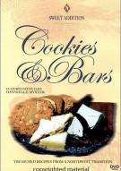 Sweet Addition: Cookies & Bars With Pastry Chef Dannielle Myxter Movie