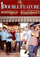 Barbershop / Barbershop 2: Back in Business (2 Pack) Movie