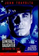 Generals Daughter, The Movie