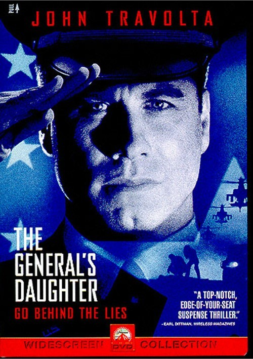 Generals Daughter, The Movie