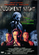 Judgment Night Movie