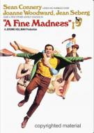 Fine Madness, A Movie