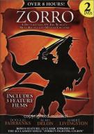 Zorro Movie