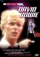 On The Rock Trail: David Bowie Movie