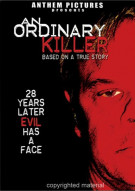 Ordinary Killer, An Movie