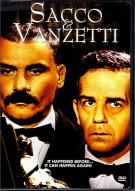 Sacco & Vanzetti Movie