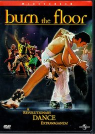 Burn The Floor Movie
