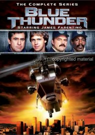 Blue Thunder: The Complete Series Movie