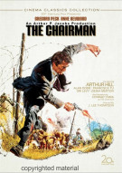 Chairman, The Movie