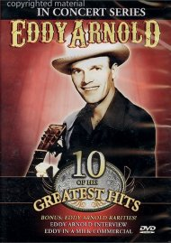 In Concert Series: Eddy Arnold Movie