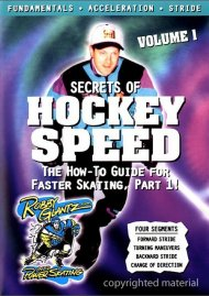 Secrets Of Hockey Speed: Volume 1 Movie