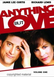 Anything But Love: Volume 1 Movie
