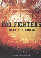Foo Fighters: Skin & Bone Movie