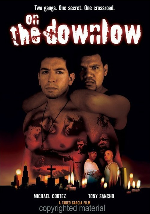 On The Downlow Movie