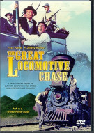Great Locomotive Chase, The Movie