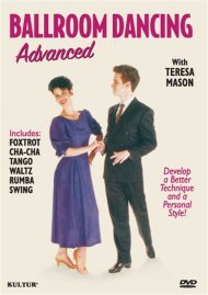 Ballroom Dancing Advanced With Teresa Mason Movie
