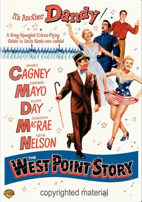 West Point Story, The Movie