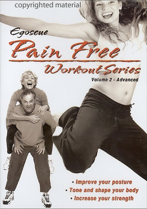 Pain Free Workout: Volume 2 Movie