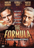 Formula, The Movie