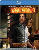 Vacancy Blu-ray